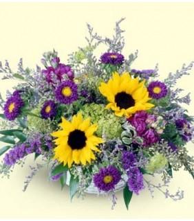 Potparri Flowers