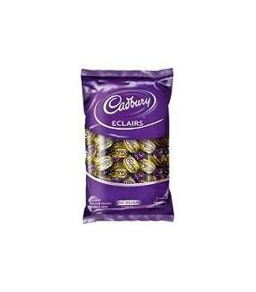 Cadbury Eclairs