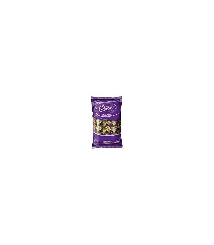 Cadbury Eclairs Packet