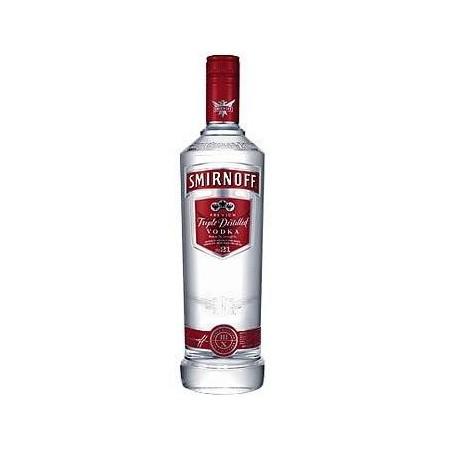 Smirnoff Red Vodka