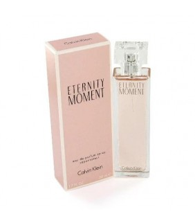 Eternity Moment 50ml EDP perfume spray