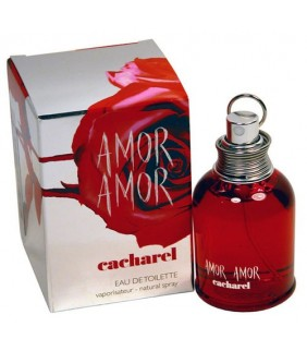 CACHAREL Amor Amor 30ml EDT Spray Fragrances