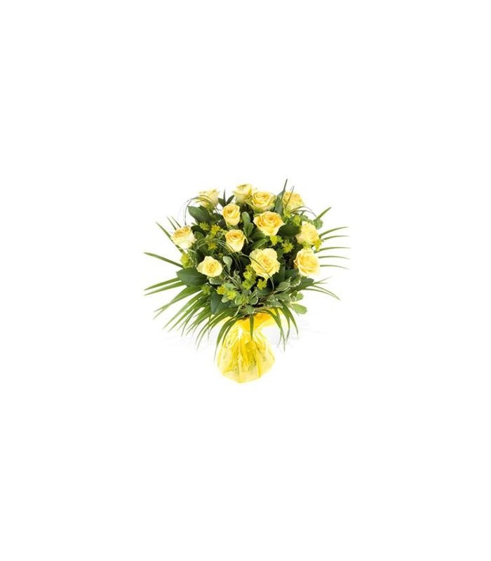 Long stem yellow roses uganda flowers and gifts mightylinksfo