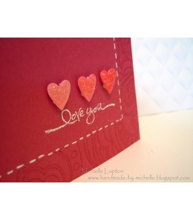 Love Card Sample