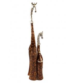 Giraffe Decor Gift