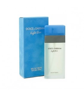 Dolce & Gabbana Light Blue Eau de Toilette - 100ml