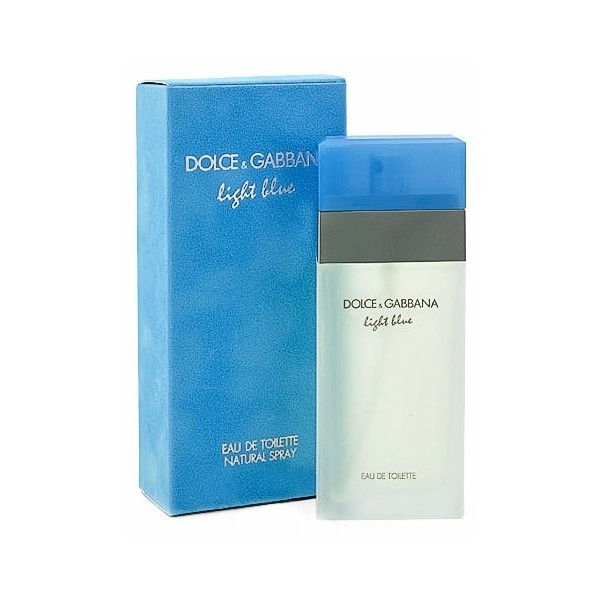 Buy dolce-gabbana-light-blue-eau-de-toilette-100ml online for Home Delivery ec2aae6398ff