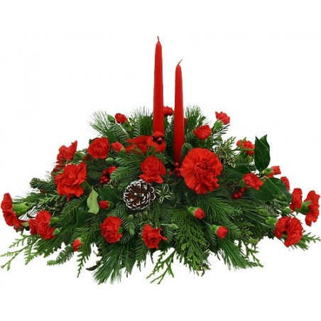 Christmas Spirits Flower