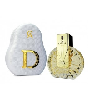 CHRIS ADAMS EDP DREAMS FOR WOMEN 100ML