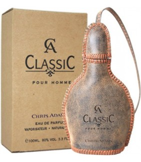 CHRIS ADAMS EDP CLASSIC FOR MEN 100ML