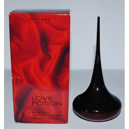 LOVE PORTION  FOR WOMEN