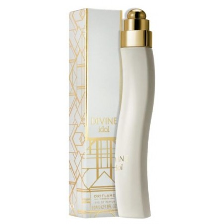 DIVINE IDOL  FOR LADIES 50ML