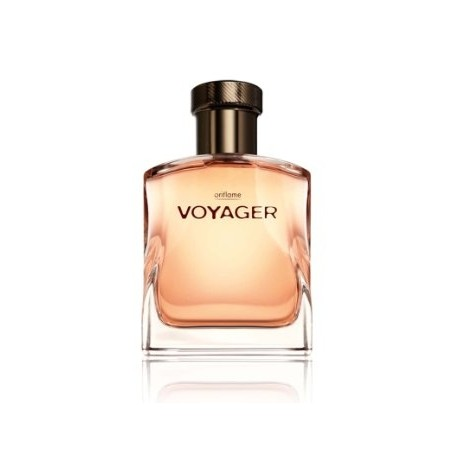 VOYAGER  EAU DE TOILETTE  FOR MEN 75ML