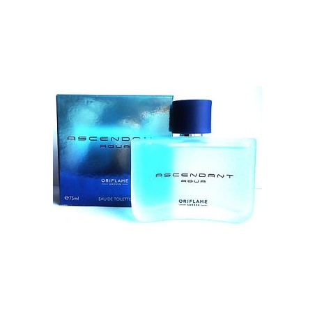 ASCENDANT AQUA EAU DE TOILETTE FOR MEN 75ML