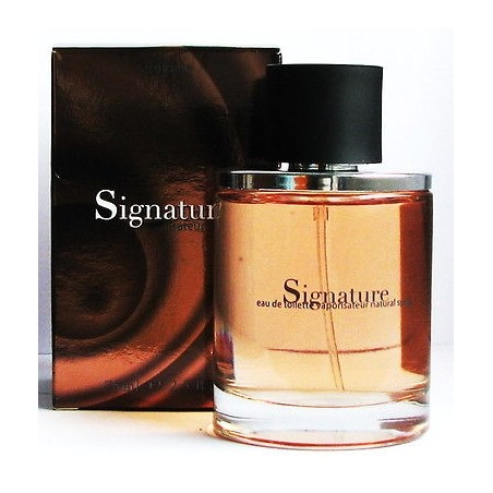 SIGNATURE EAU DE TOILETTE  FOR MEN 75ML