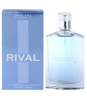 RIVAL EAU DE TOILETTE FOR MEN 75ML