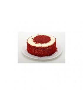Bithday white Cream Cake