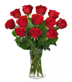 JNS Red Rose Bouquet