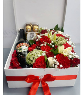 Stephaniez Chocolate Gift Box