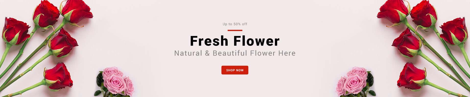 Send and Deliver fresh flowers in Uganda